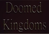 Doomed Kingdoms Steam CD Key