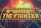 STAR WARS X-Wing vs TIE Fighter - Balance of Power Steam CD Key