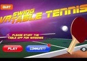 VR Swing Table Tennis Oculus Steam CD Key