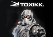 TOXIKK 4-Pack Steam CD Key