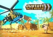 Dustoff Heli Rescue 2 EU Nintendo Switch CD Key