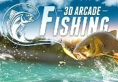 3D Arcade Fishing Steam CD Key