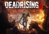 Dead Rising 4 EU XBOX One CD Key