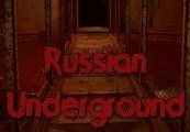 Russian Underground VR Steam CD Key