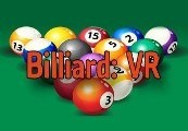 Billiard: VR Steam CD Key