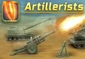 Artillerists Steam CD Key