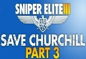 Sniper Elite III - Save Churchill Part 3: Confrontation DLC Steam CD Key