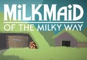Milkmaid of the Milky Way Steam CD Key