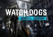 Watch Dogs Special Edition EU Uplay CD Key