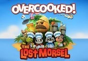 Overcooked - The Lost Morsel DLC Clé Steam