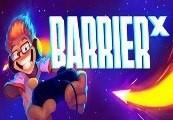 BARRIER X Steam Gift