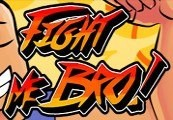 Fight Me Bro! Steam CD Key