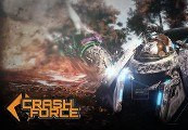 Crash Force Steam CD Key