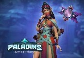 Paladins - Ying Hero + Convention Ying Skin Digital Download Key
