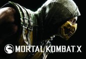 Mortal Kombat X Xbox ONE Clé CD