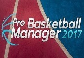 Pro Basketball Manager 2017 Steam CD Key