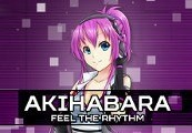 Akihabara - Feel the Rhythm Steam CD Key