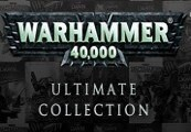 SEGA's Ultimate Warhammer 40,000 Collection Steam CD Key