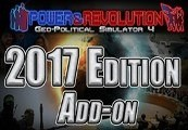 Power & Revolution - 2017 Edition DLC Steam CD Key