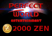 Perfect World 2000 ZEN Epin