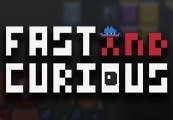 Fast and Curious Steam CD Key