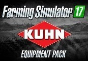 Farming Simulator 17 - KUHN Equipment Pack DLC Steam Gift