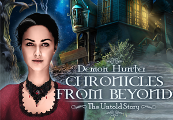 Demon Hunter: Chronicles from Beyond Steam CD Key