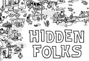 Hidden Folks Steam Gift