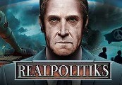 Realpolitiks Steam Gift