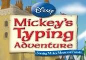 Disney Mickey's Typing Adventure Steam CD Key