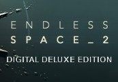 Endless Space 2 Digital Deluxe Edition Steam CD Key