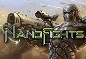 Nanofights Steam CD Key