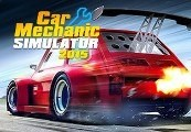 Car Mechanic Simulator 2015 - Total Modifications DLC Steam CD Key