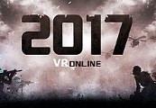 2017 VR Steam CD Key