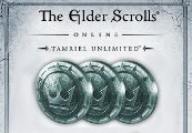 The Elder Scrolls Online: Tamriel Unlimited - 3000 Crowns XBOX ONE CD Key