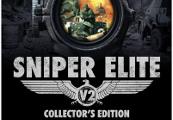 Sniper Elite V2 Collector's Edition Steam CD Key