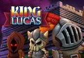 King Lucas Steam CD Key