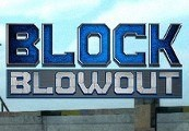 Block Blowout Steam CD Key