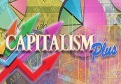 Capitalism Plus Steam CD Key