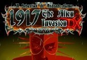 1917: The Alien Invasion DX Steam CD Key