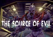 The source of evil Steam CD Key