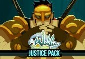 WAKFU - Justice Pack CD Key