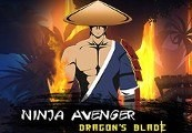 Ninja Avenger Dragon Blade Steam CD Key