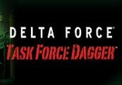 Delta Force: Task Force Dagger Clé Steam