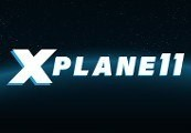 X-Plane 11 Steam CD Key