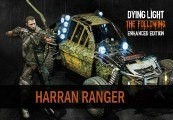 Dying Light - Harran Ranger Bundle DLC Steam Gift