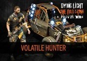 Dying Light - Volatile Hunter Bundle DLC Steam Gift
