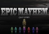 Epic Mayhem Steam CD Key