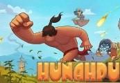 Hunahpu: way of the Warrior Steam CD Key