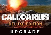 Call to Arms - Deluxe Edition Upgrade DLC Steam Gift